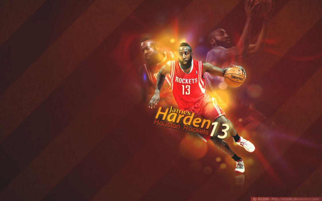 HOUSTON ROCKETS basketball nba (51) wallpaper