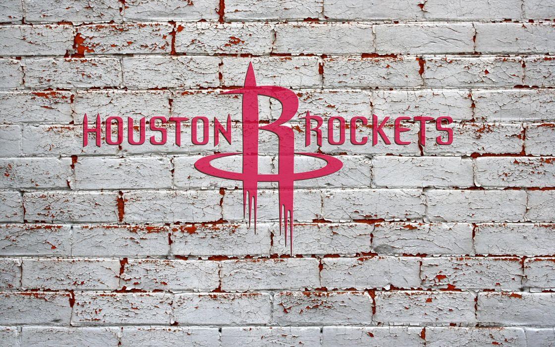 HOUSTON ROCKETS basketball nba (56) wallpaper