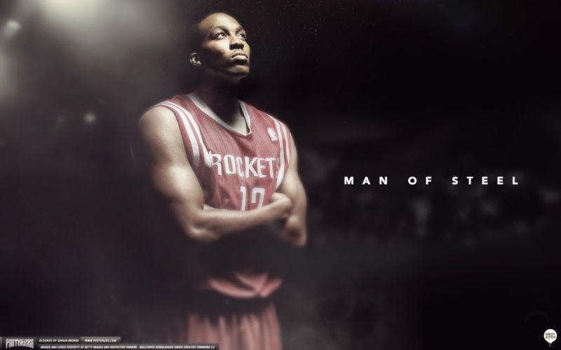 HOUSTON ROCKETS basketball nba (60) wallpaper