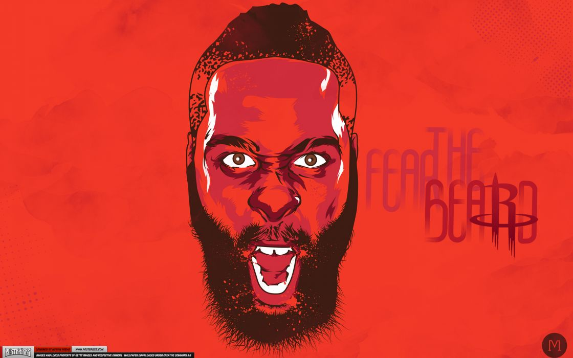 HOUSTON ROCKETS basketball nba wallpaper