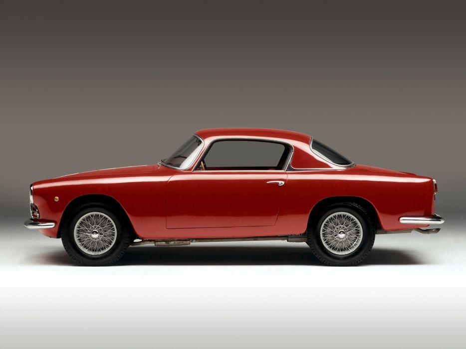 1956-58 Alfa Romeo 1900 Super Sprint (1484) retro c wallpaper