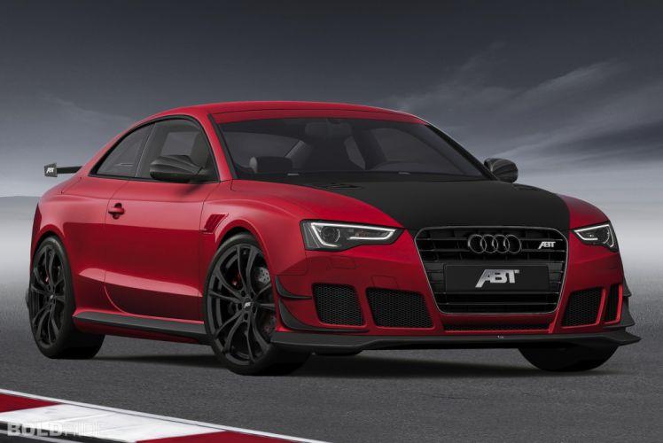 2013 ABT Audi RS5-R tuning (5) wallpaper