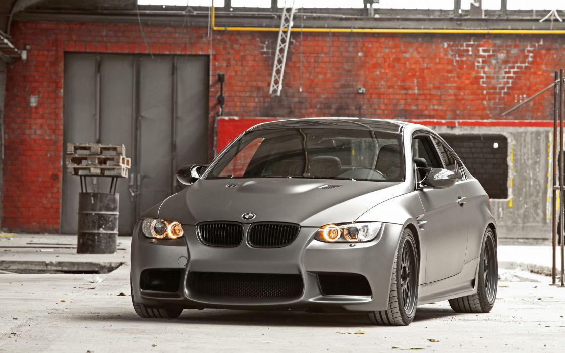 2013 Cam-Shaft BMW Guerilla M-3 tuning r wallpaper