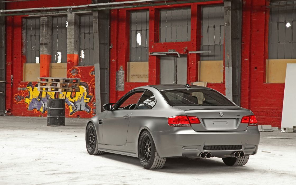 2013 Cam-Shaft BMW Guerilla M-3 tuning  j wallpaper