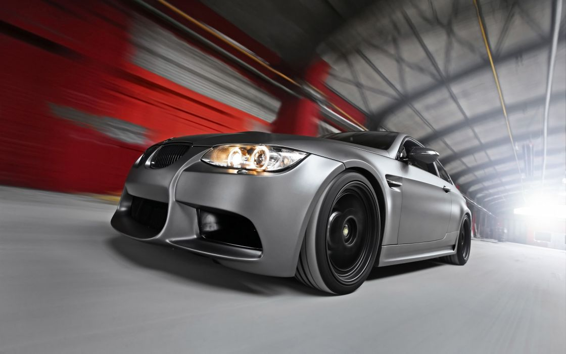 2013 Cam-Shaft BMW Guerilla M-3 tuning  j wallpaper