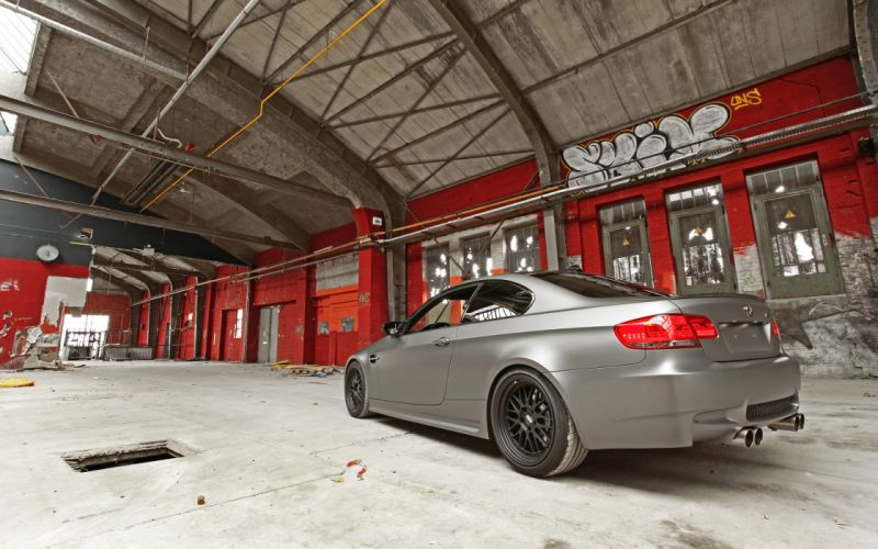 2013 Cam-Shaft BMW Guerilla M-3 tuning h wallpaper
