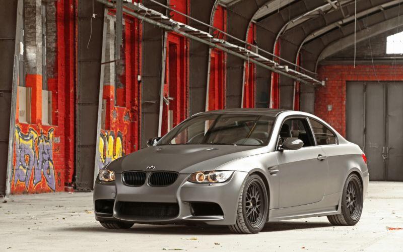 2013 Cam-Shaft BMW Guerilla M-3 tuning h wallpaper