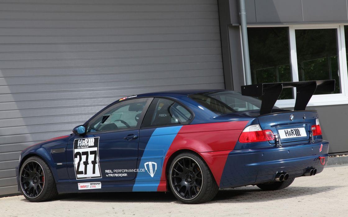 Mrcar Design Bmw E46 M 3 Csl Tuning Race Racing G Wallpaper 2560x1600 211502 Wallpaperup