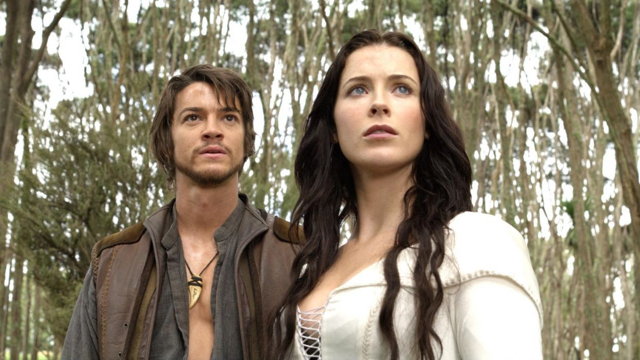 LEGEND OFTHE SEEKER adventure drama fantasy (1) wallpaper