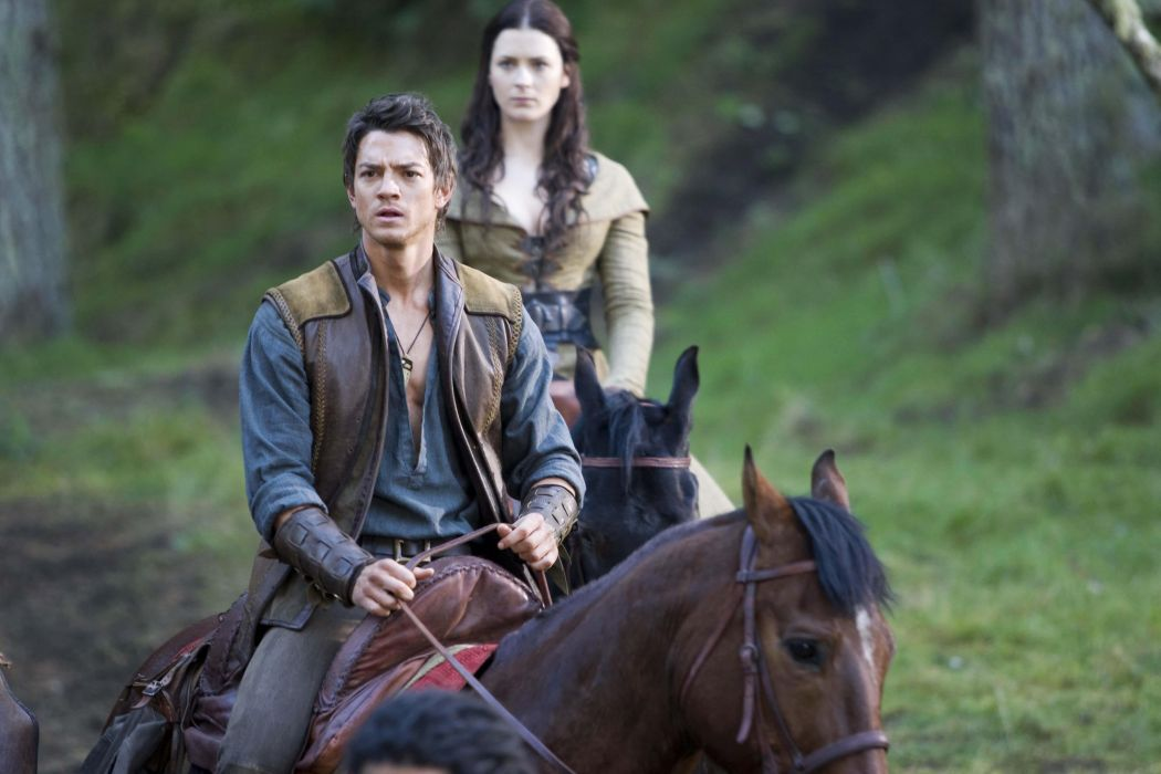 LEGEND OF THE SEEKER adventure drama fantasy (30) wallpaper