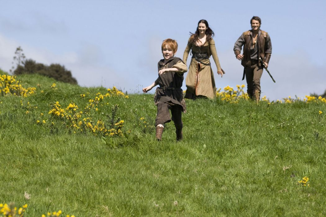 LEGEND OF THE SEEKER adventure drama fantasy (35) wallpaper