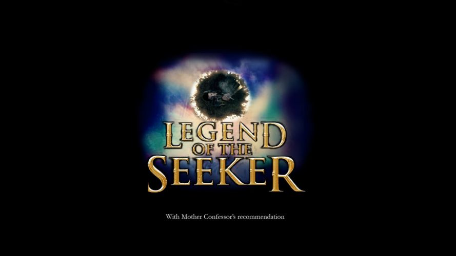 LEGEND OF THE SEEKER adventure drama fantasy (49) wallpaper