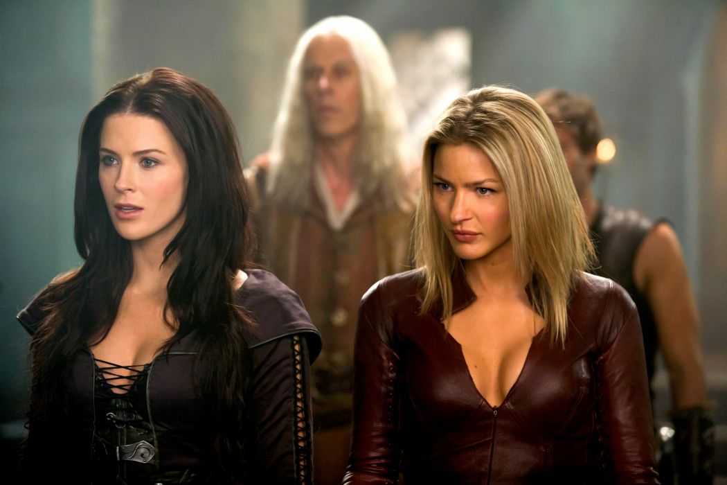 LEGEND OF THE SEEKER adventure drama fantasy (103) wallpaper