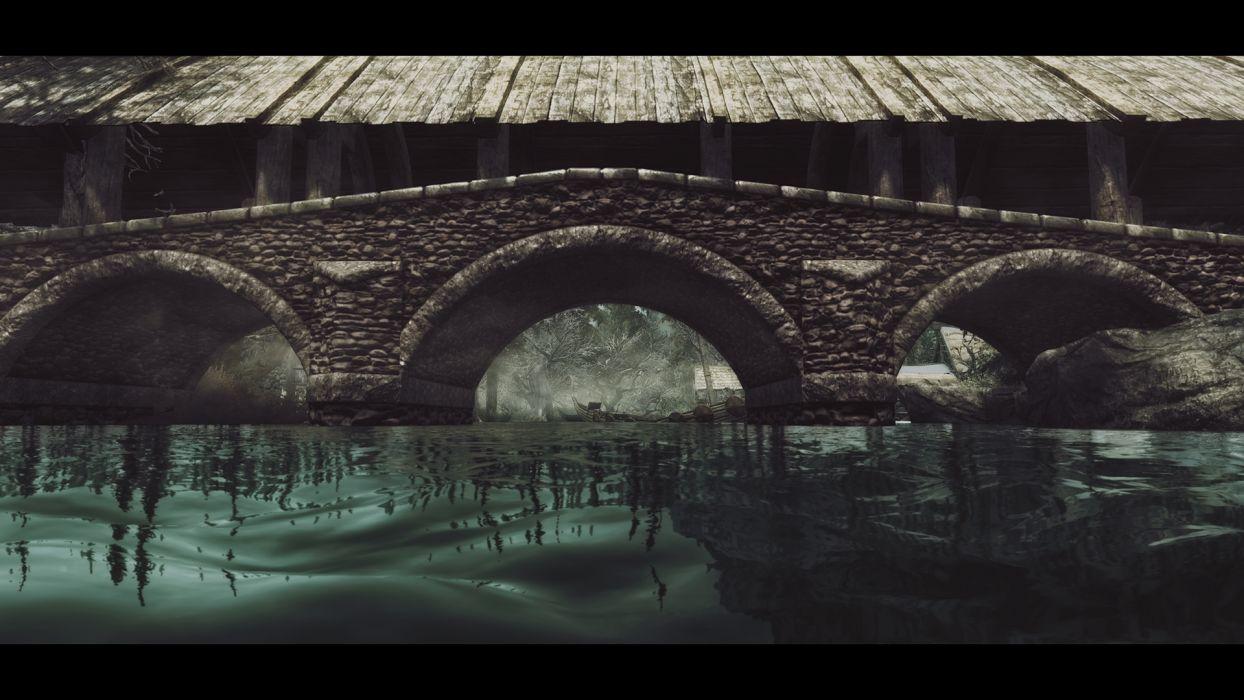 SKYRIM elder scrolls fantasy (12) wallpaper