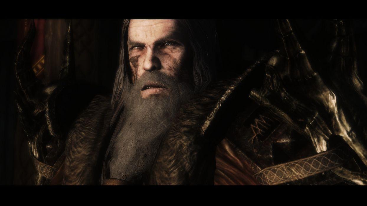 SKYRIM elder scrolls fantasy (26) wallpaper