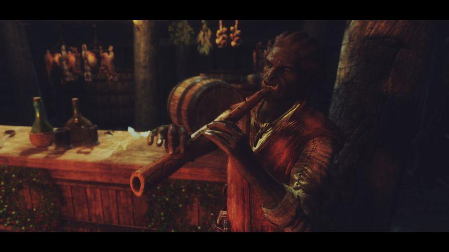 SKYRIM elder scrolls fantasy (84) wallpaper