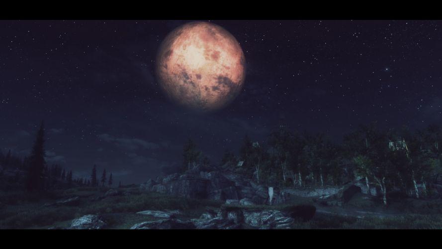 SKYRIM elder scrolls fantasy (85) wallpaper