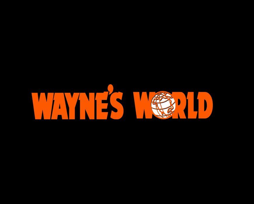 WAYNES-WORLD comedy heavy metal movie waynes world (12) wallpaper