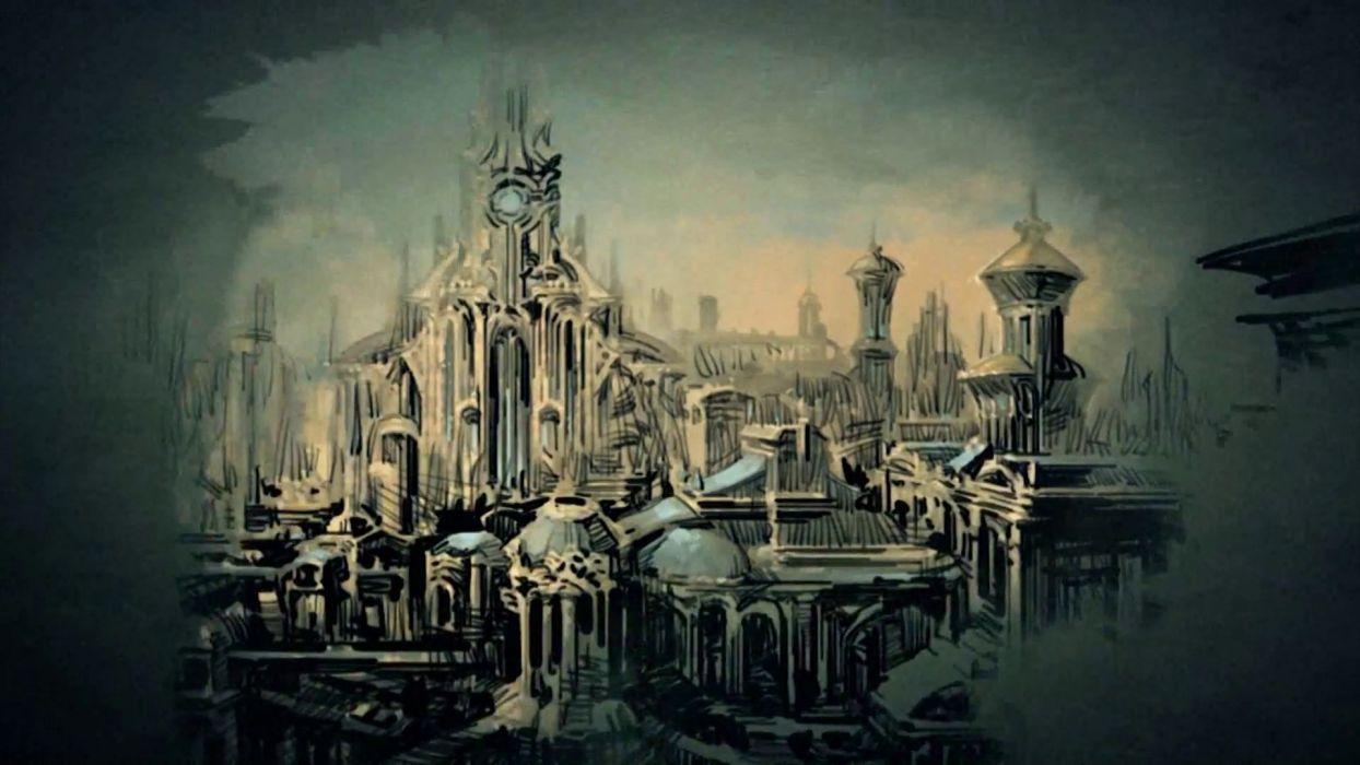 ATLANTICA ONLINE fantasy adventure anime (17) wallpaper
