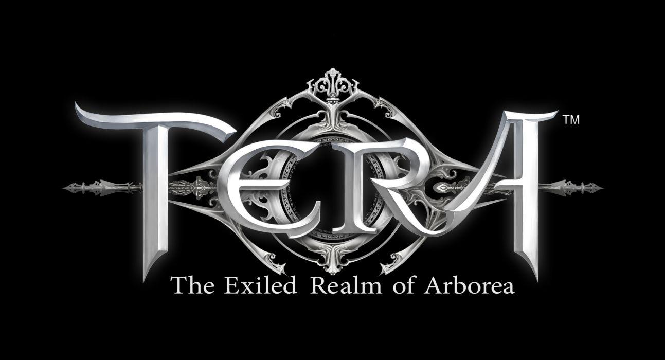 TERA ONLINE fantasy adventure game (2) wallpaper