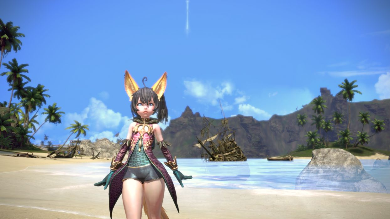 TERA ONLINE fantasy adventure game (1) wallpaper