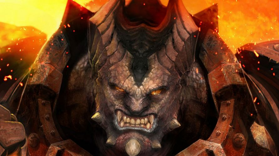 TERA ONLINE fantasy adventure game (7) wallpaper