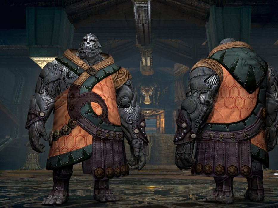 TERA ONLINE fantasy adventure game (33) wallpaper