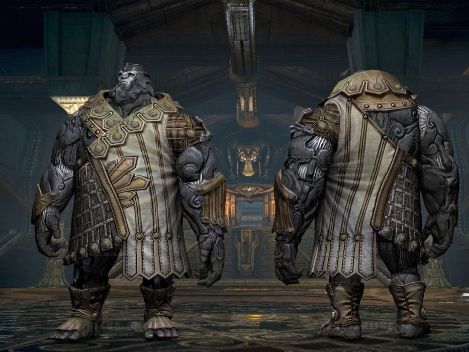 TERA ONLINE fantasy adventure game (34) wallpaper