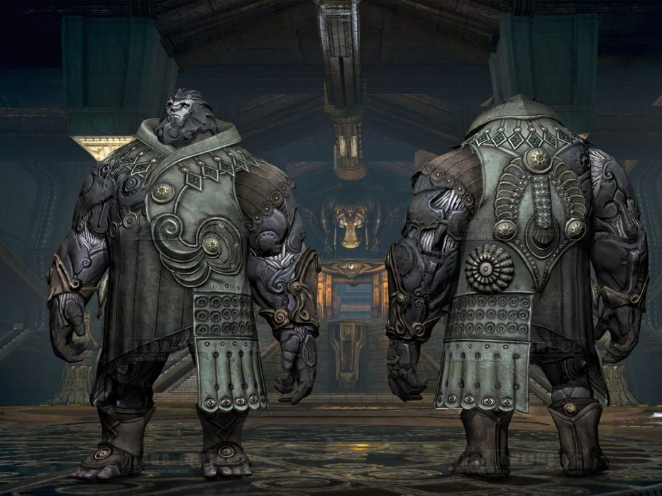 TERA ONLINE fantasy adventure game (36) wallpaper