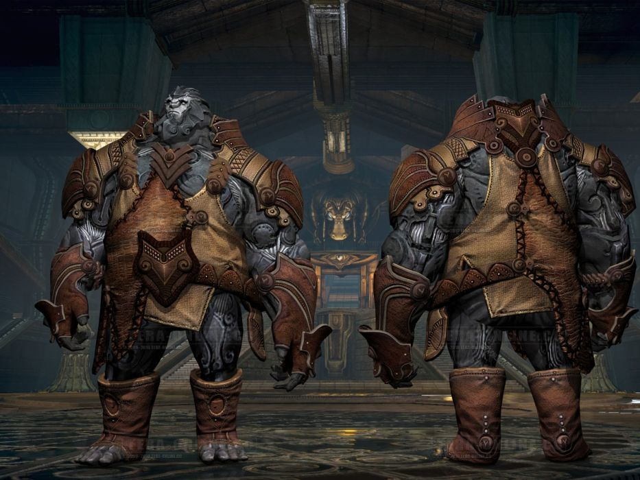 TERA ONLINE fantasy adventure game (38) wallpaper