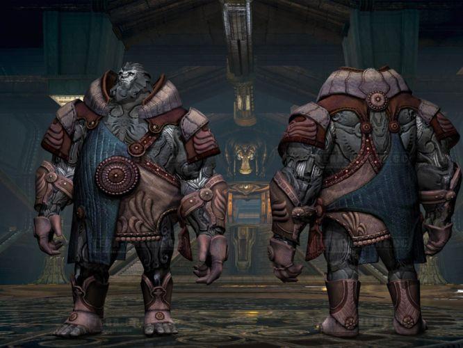 TERA ONLINE fantasy adventure game (39) wallpaper