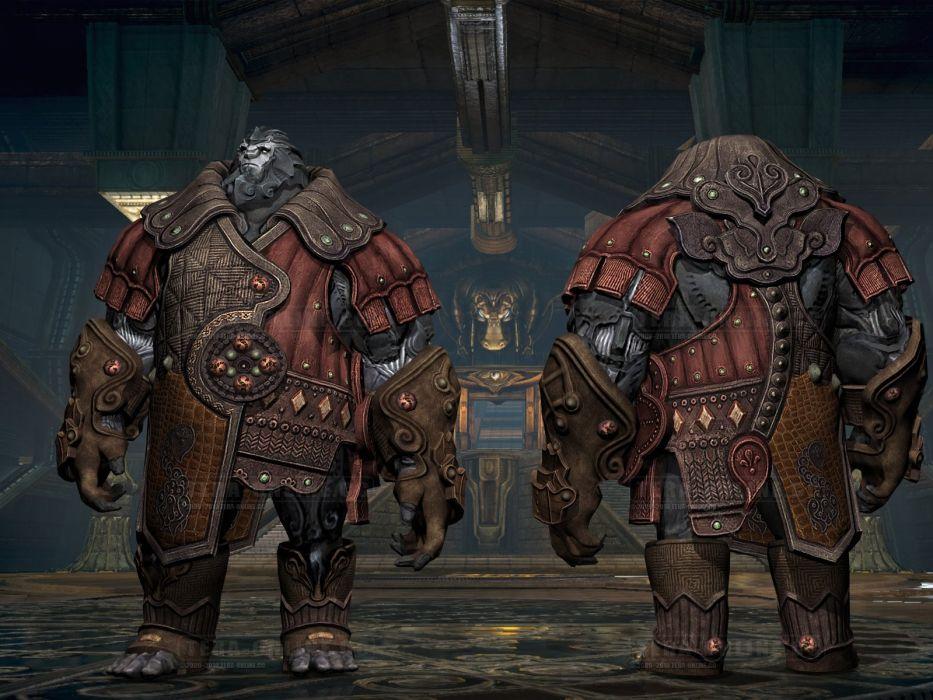 TERA ONLINE fantasy adventure game (40) wallpaper
