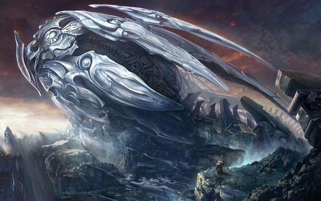 TERA ONLINE fantasy adventure game (57) wallpaper