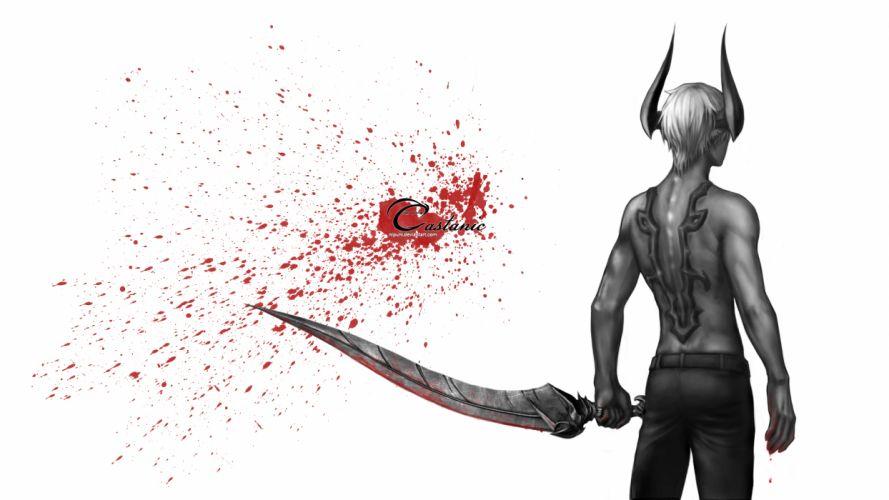 TERA ONLINE fantasy adventure game (75) wallpaper