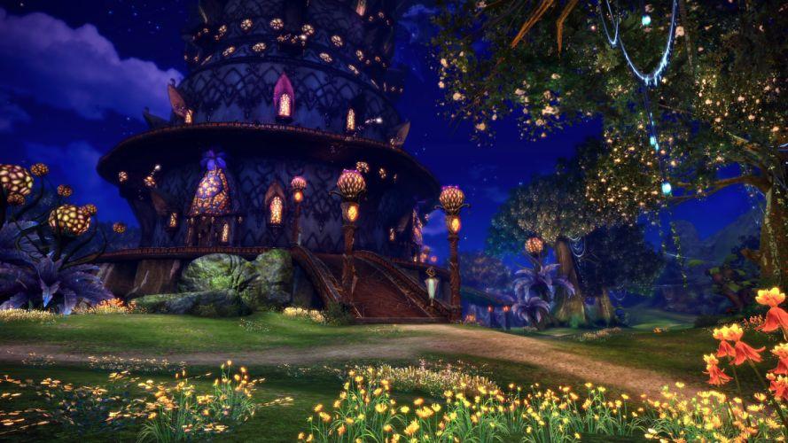 TERA ONLINE fantasy adventure game (94) wallpaper