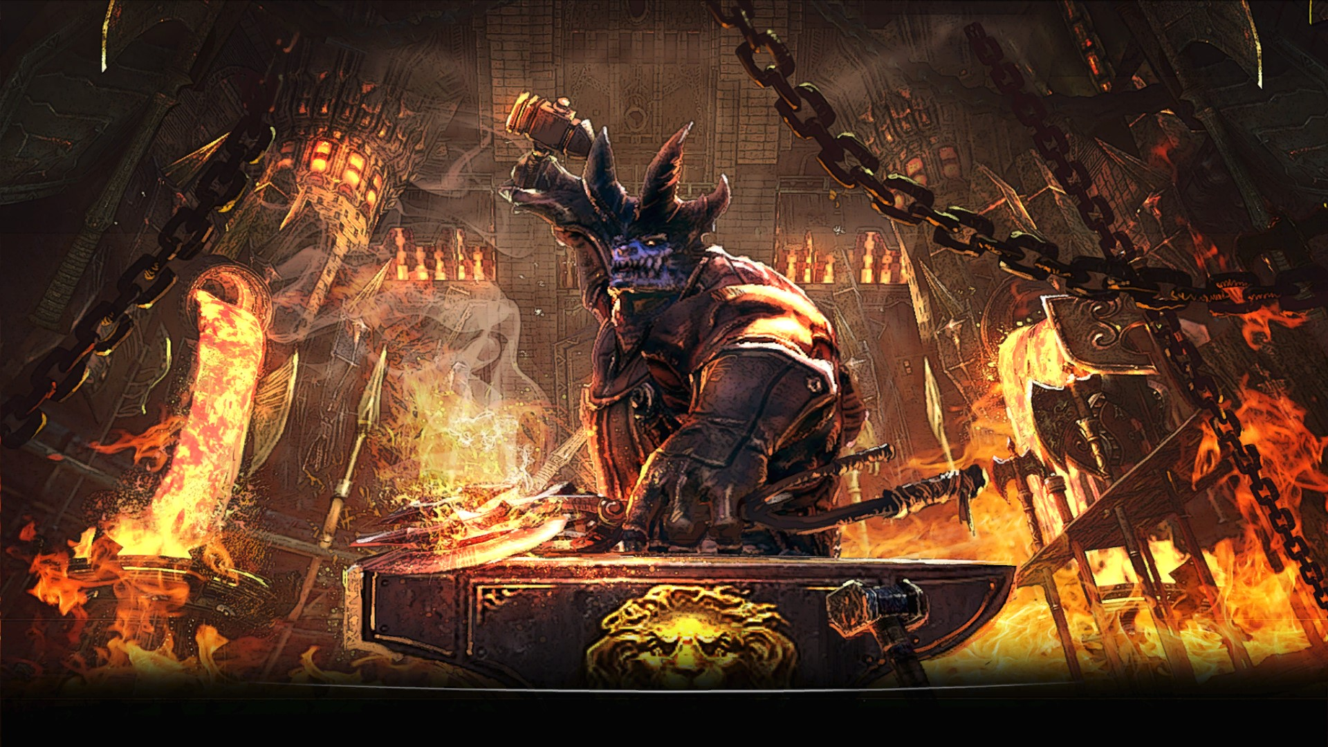 TERA ONLINE fantasy adventure game (106) wallpaper | 1920x1080 | 212171 | WallpaperUP
