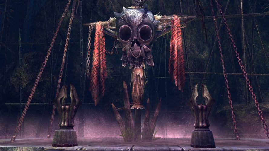 TERA ONLINE fantasy adventure game (130) wallpaper