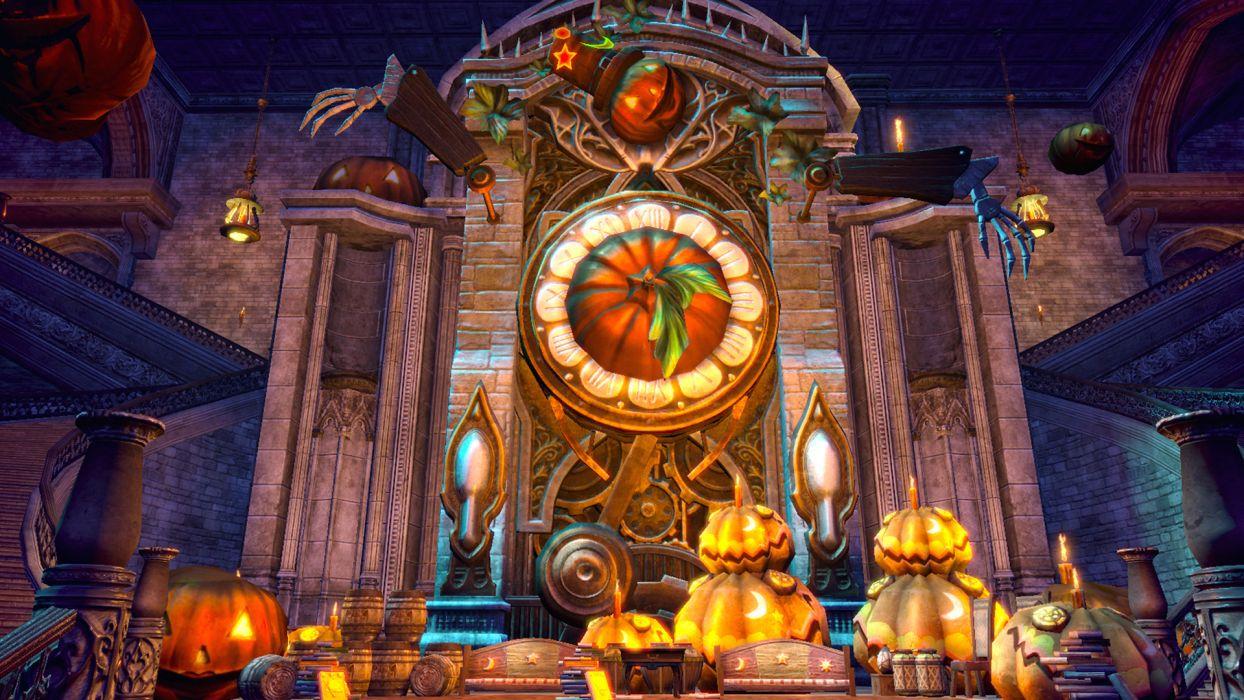 TERA ONLINE fantasy adventure game (132) wallpaper