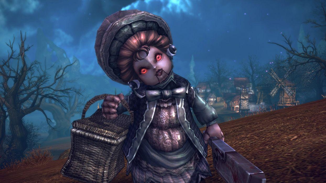 TERA ONLINE fantasy adventure game (138) wallpaper