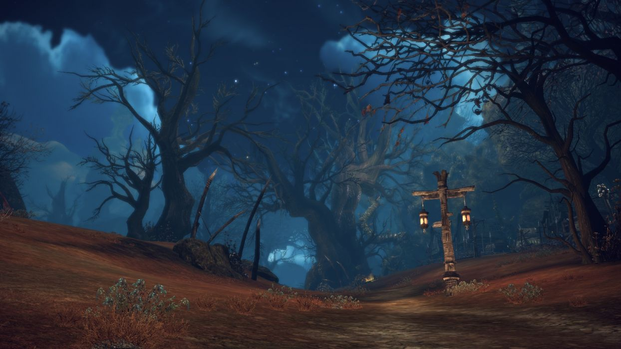 TERA ONLINE fantasy adventure game (151) wallpaper