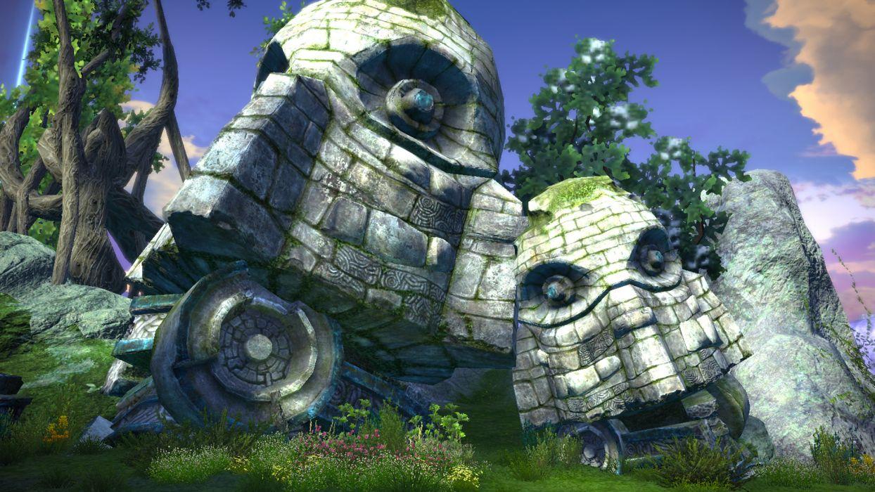 TERA ONLINE fantasy adventure game (150) wallpaper