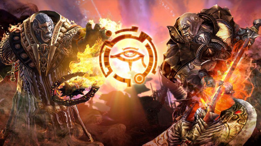 TERA ONLINE fantasy adventure game (172) wallpaper
