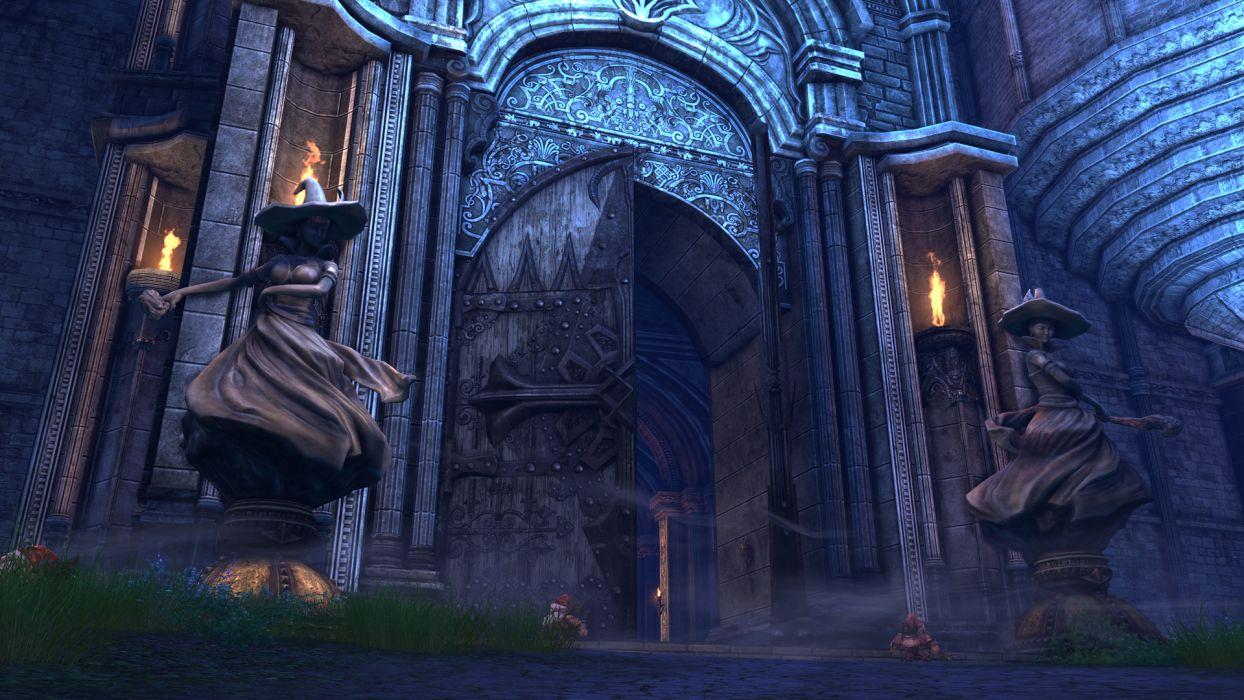 TERA ONLINE fantasy adventure game (177) wallpaper