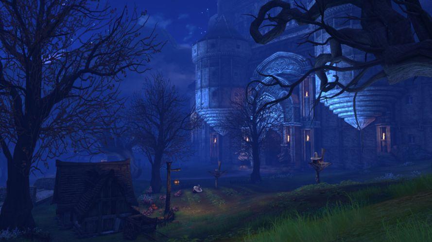 TERA ONLINE fantasy adventure game (178) wallpaper
