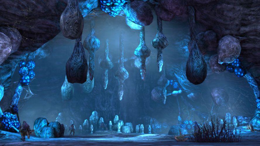 TERA ONLINE fantasy adventure game (187) wallpaper