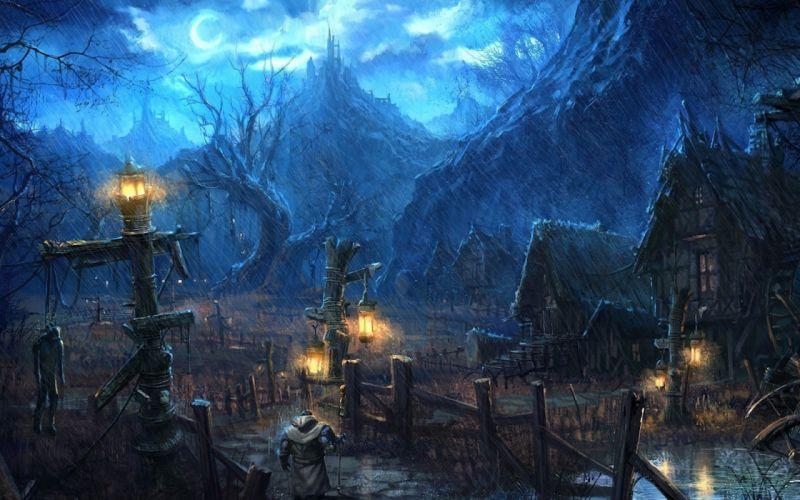 TERA ONLINE fantasy adventure game (199) wallpaper