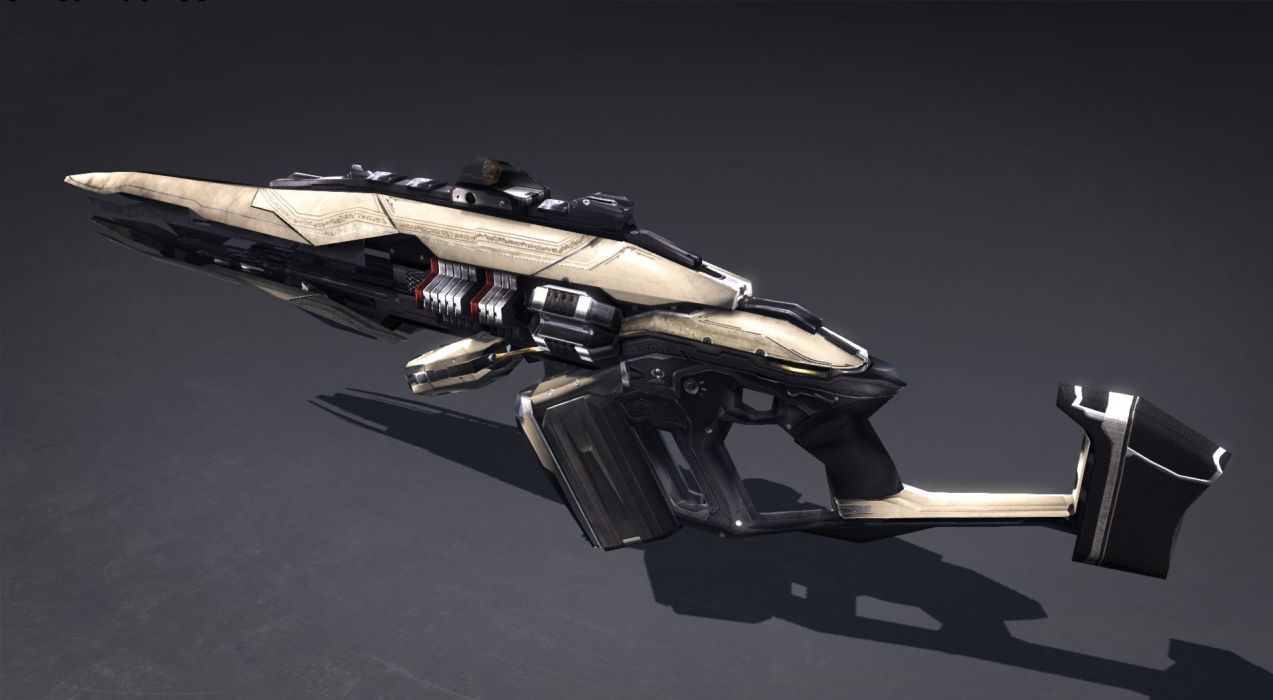 DUST 514 sci-fi action warrior eve weapon (5) wallpaper
