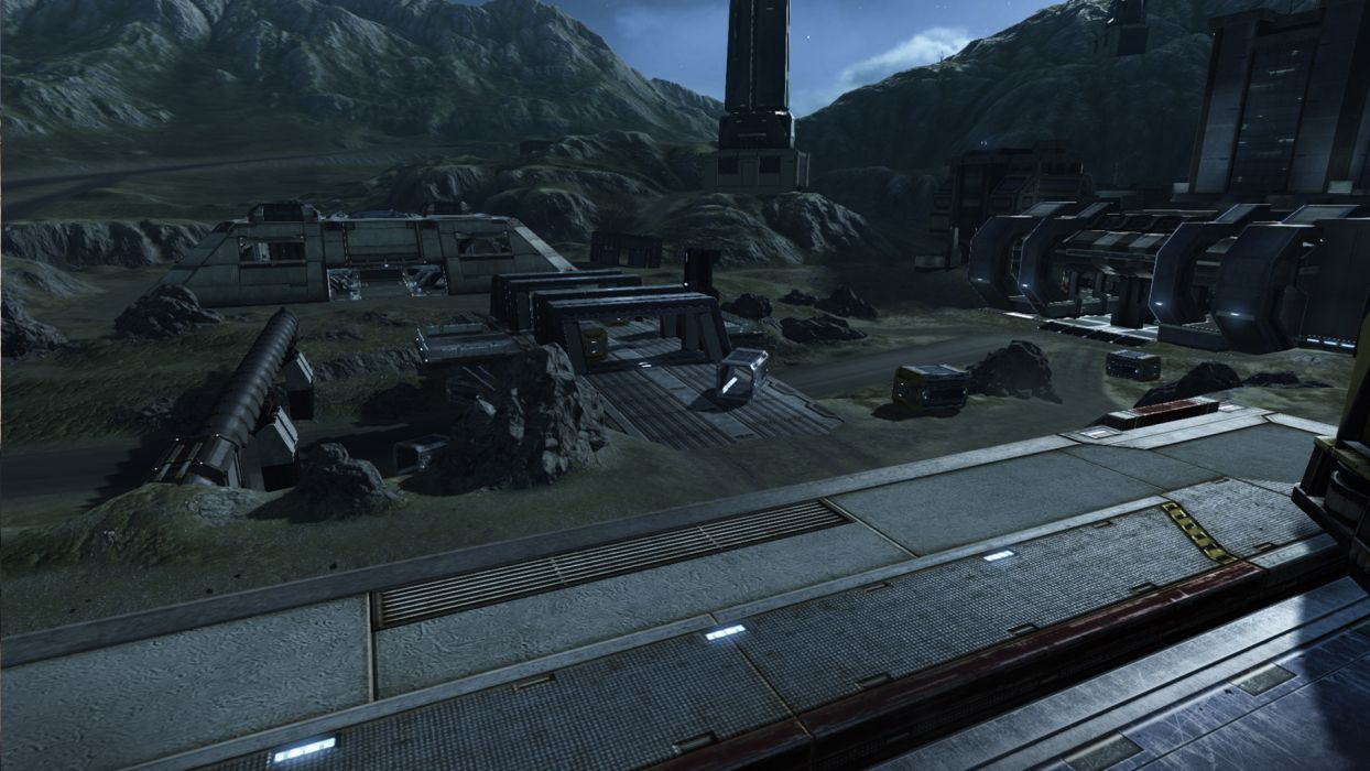 DUST 514 sci-fi action warrior eve weapon (67) wallpaper