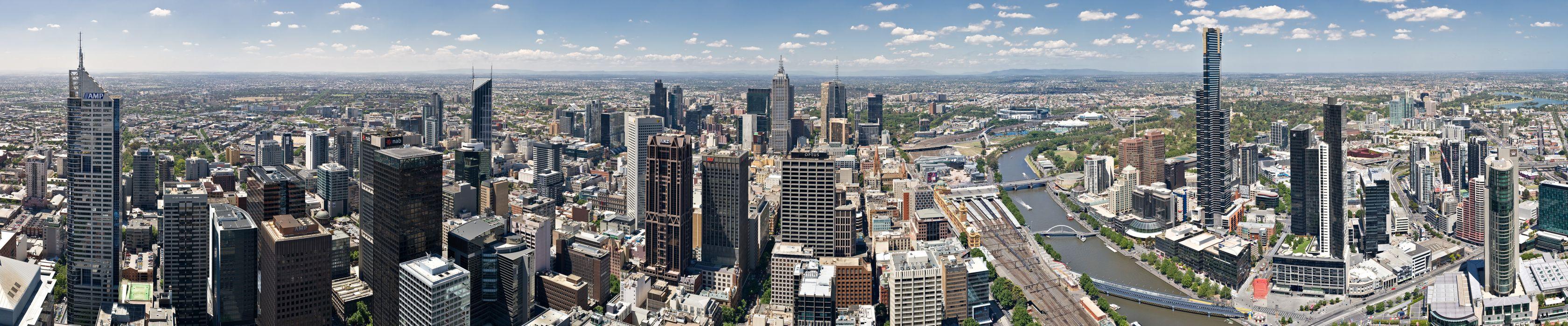 Melbourne Australia    f wallpaper