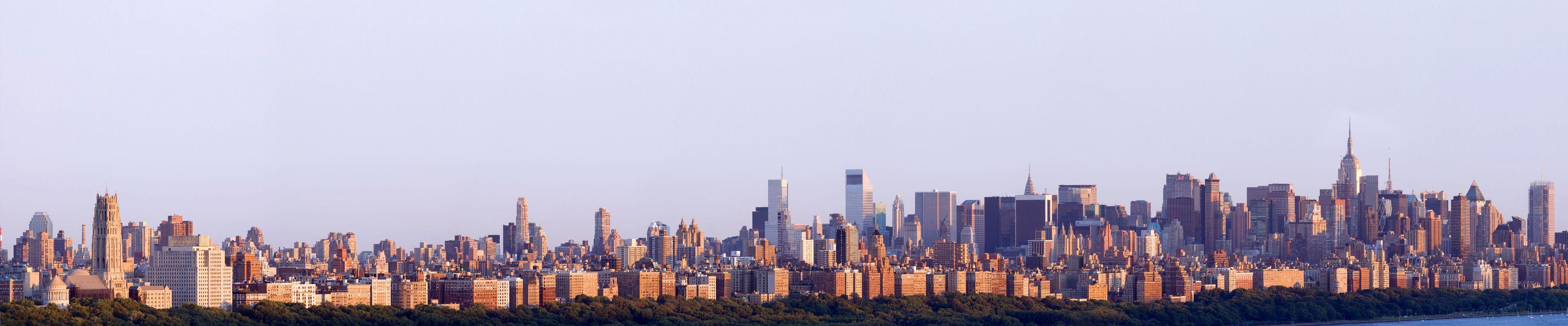 New York City   h wallpaper